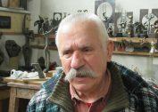 Stanisław Biżek, fot. Jolanta Gramczyńska