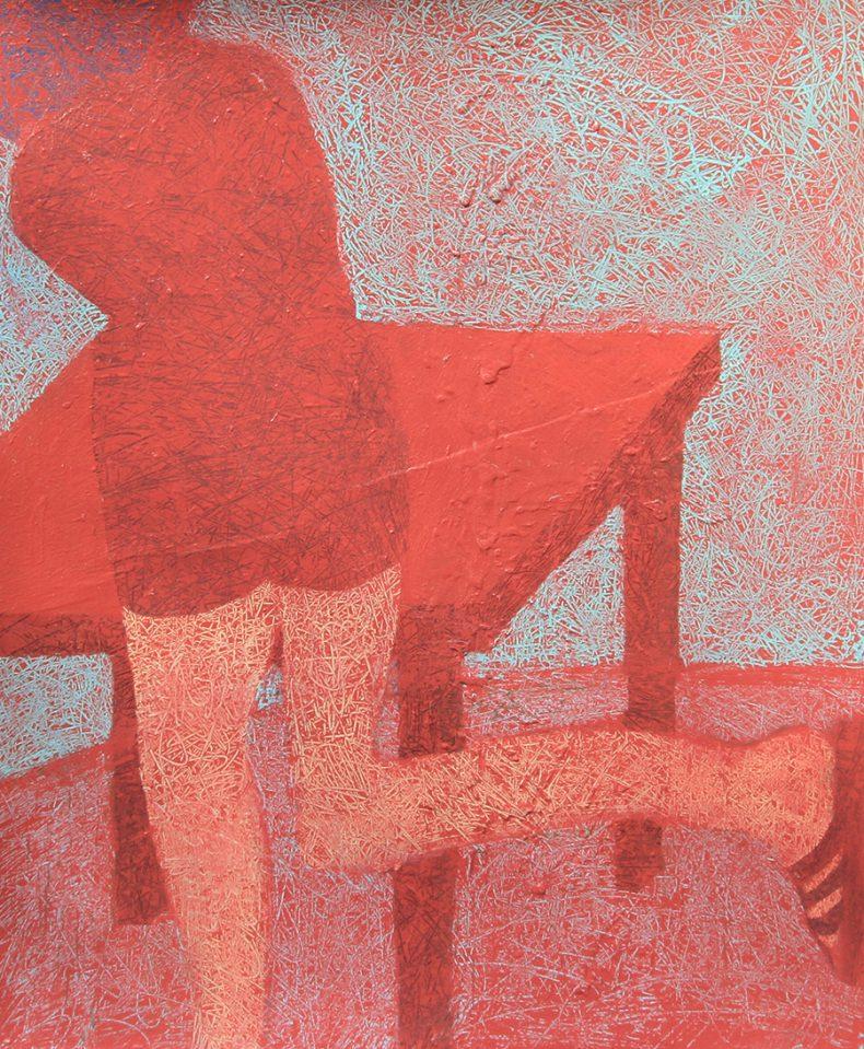 jerzy-lipczynski-przy-stole-technika-wlasna-80x65cm