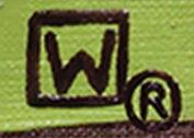Sygnatura Weroniki Raczyńskiej