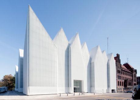 Świątynie współczesnego człowieka
