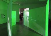 Tuomas A. Laitinen' 76, Finlandia, Respector, 2017, video installation, Muzeum Sztuki Współczesnej Kiasma w Helsinkach, 2017