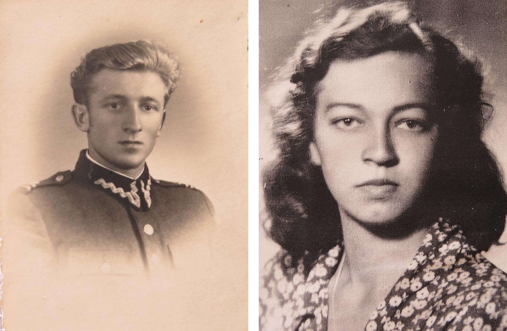 Marian i Grażyna Nyczka