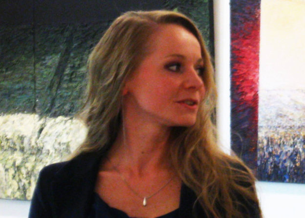 Magdalena Barczyk-Kurus