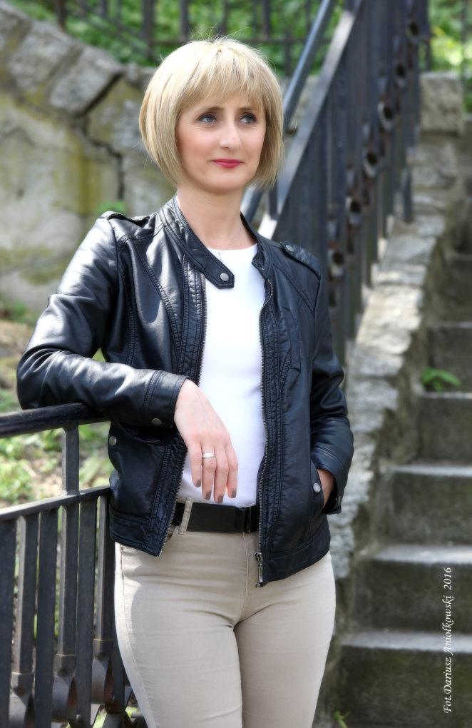Iwona Gacparska