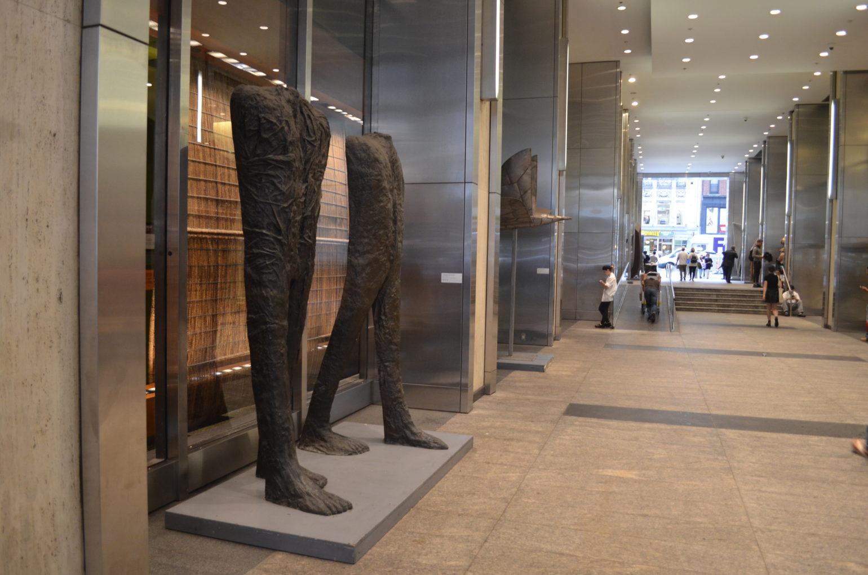 Nowy Jork, 40 West 57th Street, Marlborough Gallery