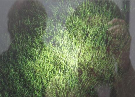 Fotografia malowana światłem