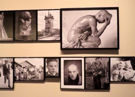 Wystawa dla spóźnialskich i/lub leniwych w MN w Szczecinie