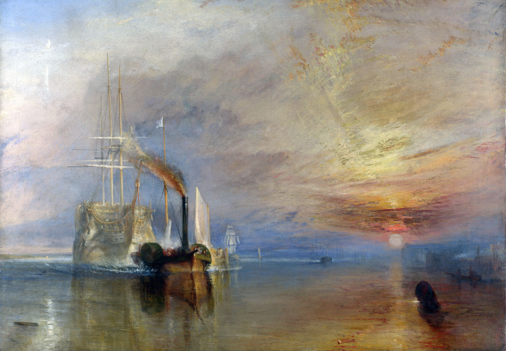 https://commons.wikimedia.org/wiki/File:Turner,_J._M._W._-_The_Fighting_T%C3%A9m%C3%A9raire_tugged_to_her_last_Berth_to_be_broken.jpg